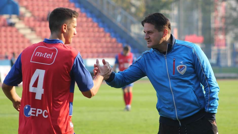 Vladimir Arsić i Darko Vojvodić