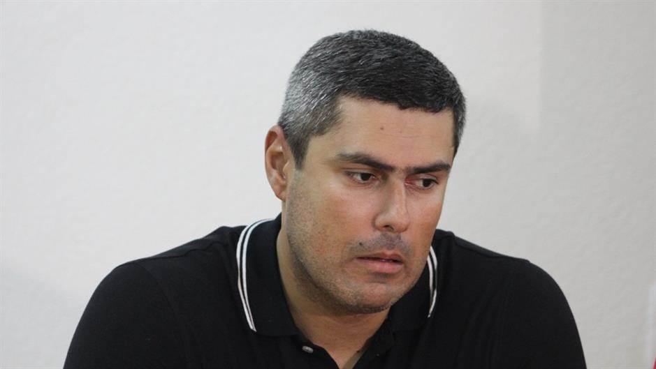 Eldar Faradžov, RK Baki