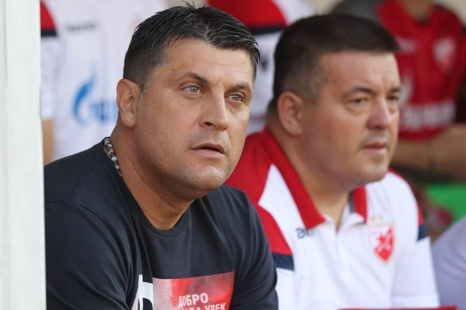Vladan Milojević, Vladan Milojevic