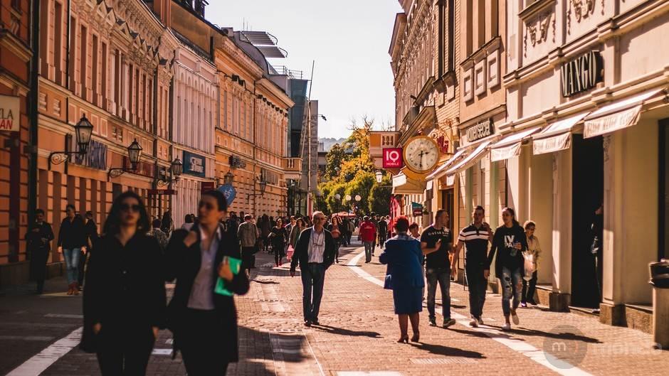 Banjaluka, ljudi, stanovništvo