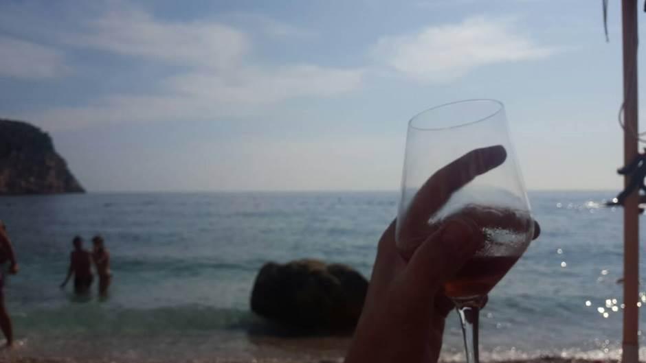 vino, piće, čaša vina