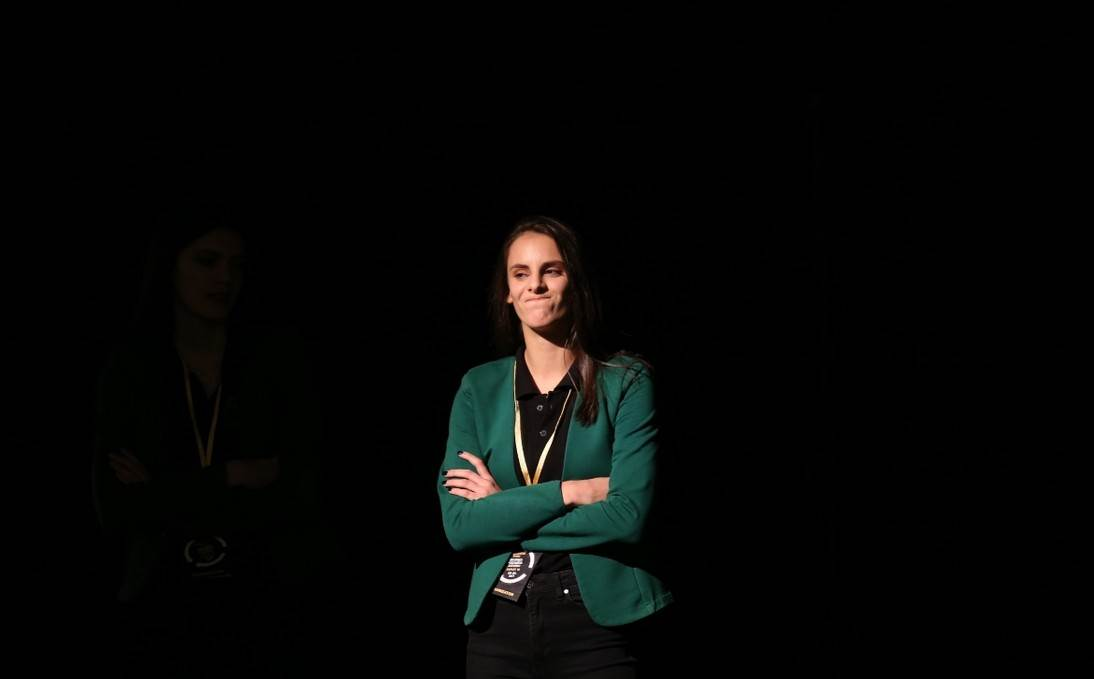 Otvoren 10. Festival mladog glumca Zaplet (FOTO)