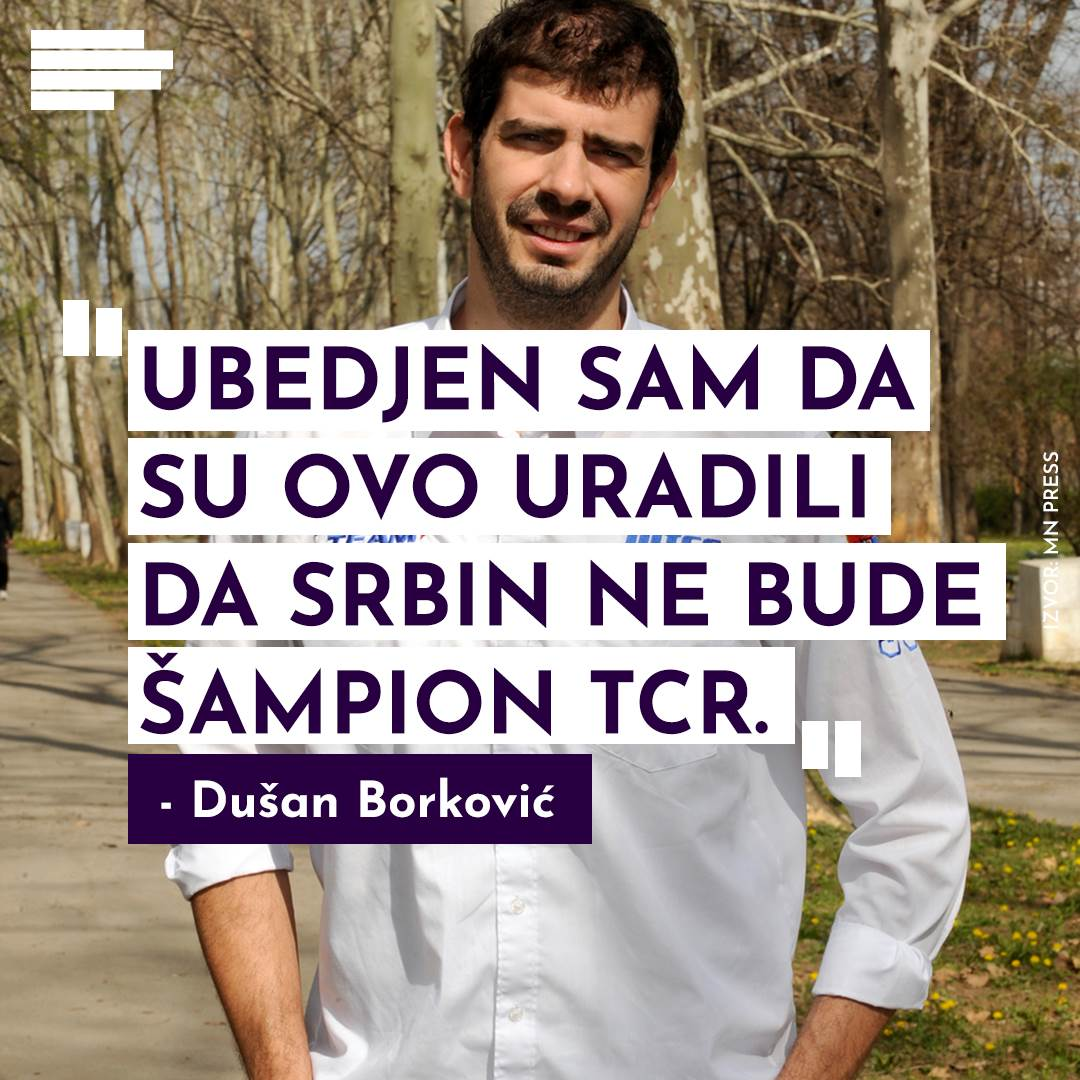 Borković