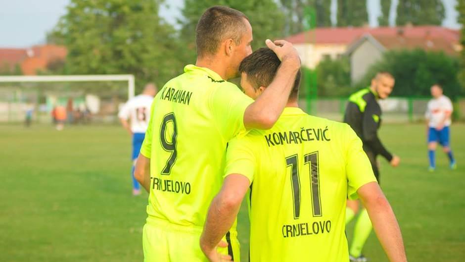 Mlađen Karaman, Dragiša Komarčević