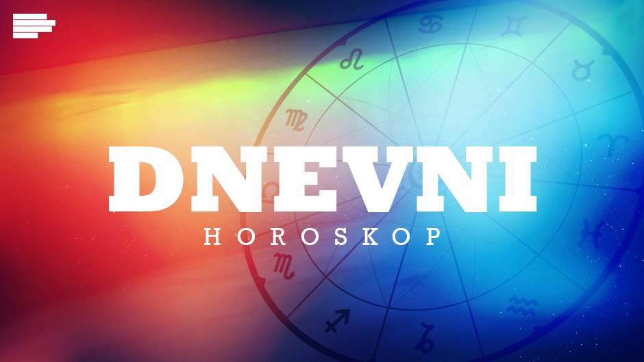 Dnevni horoskop za 22. 5. 2019.
