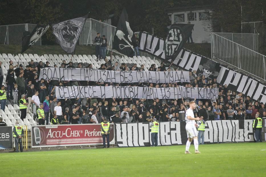 Čukarički Partizan