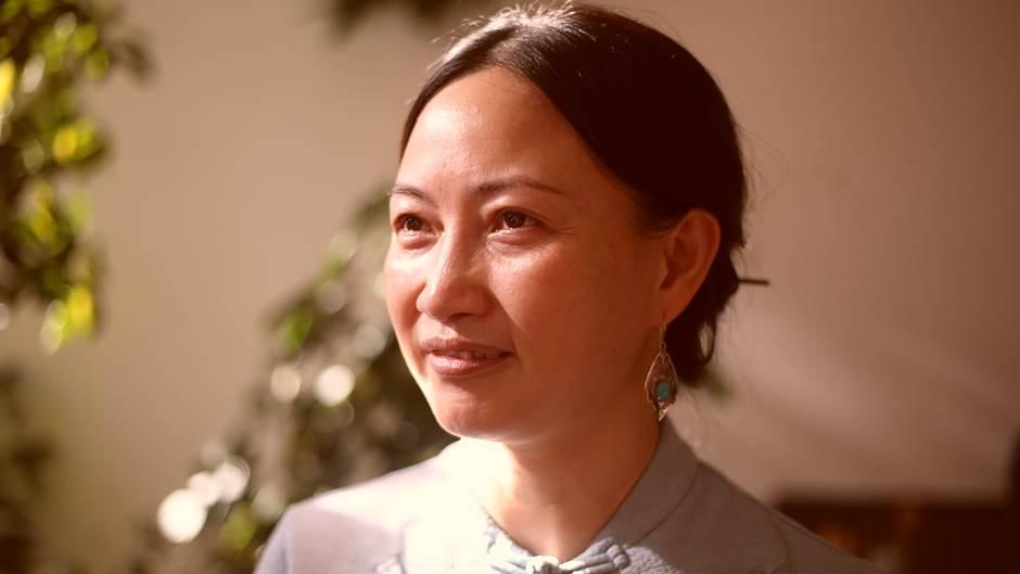 Cai Jing