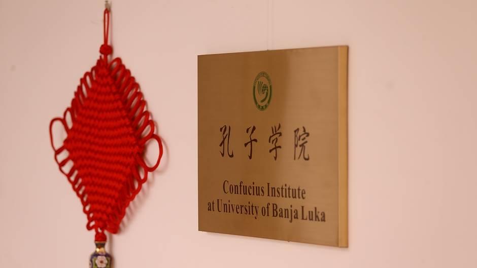 Institut koji povezuje Banjaluku i Kinu (FOTO)
