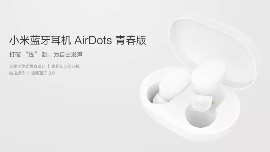 Bežične slušalice za 30 dolara, kažu kao AirPods