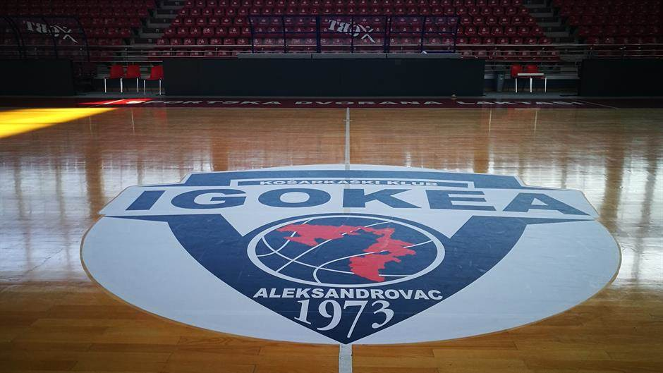 U Laktaše dolazi Partizan, cijena karte raste