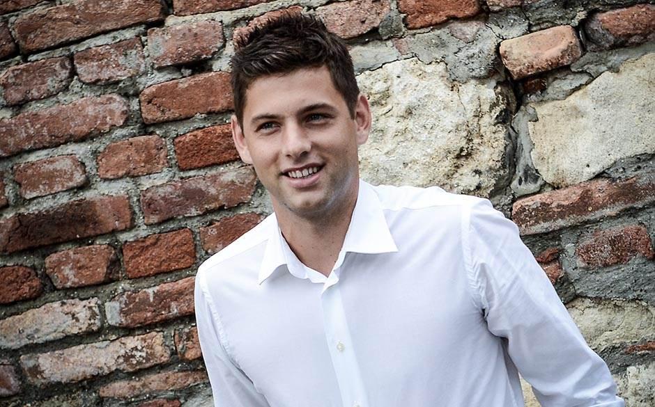 Filip Krajinović