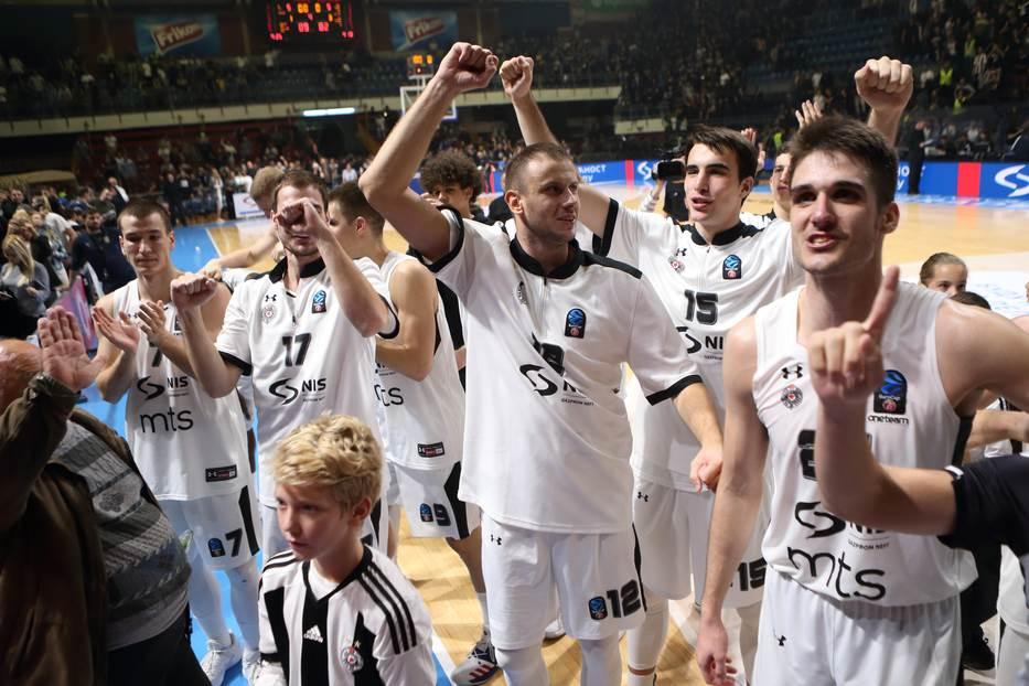 KK Partizan Zagorac Veličković Pecarski
