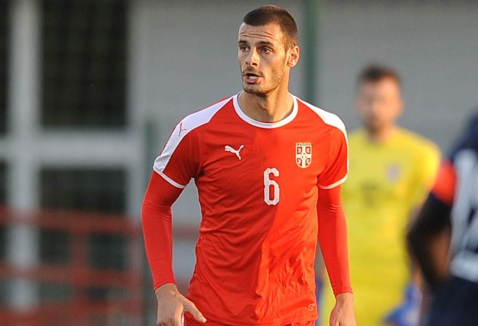 Vukotić za MONDO: Nemam želju da igram za Srbiju