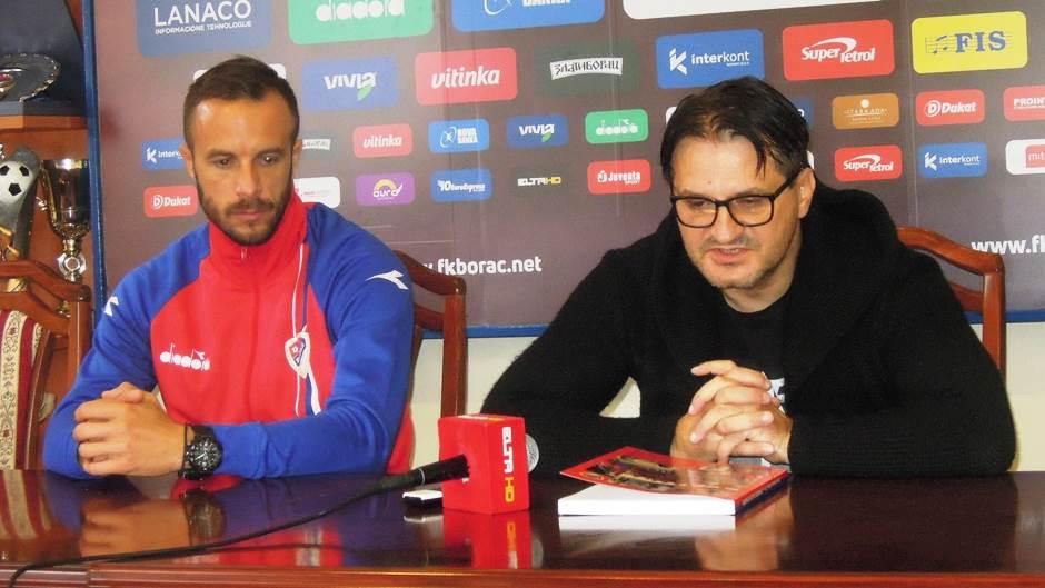 Saša Kajkut, Darko Vojvodić