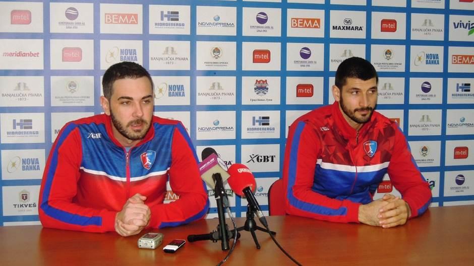 Mirko Mikić i Stefan Miljković