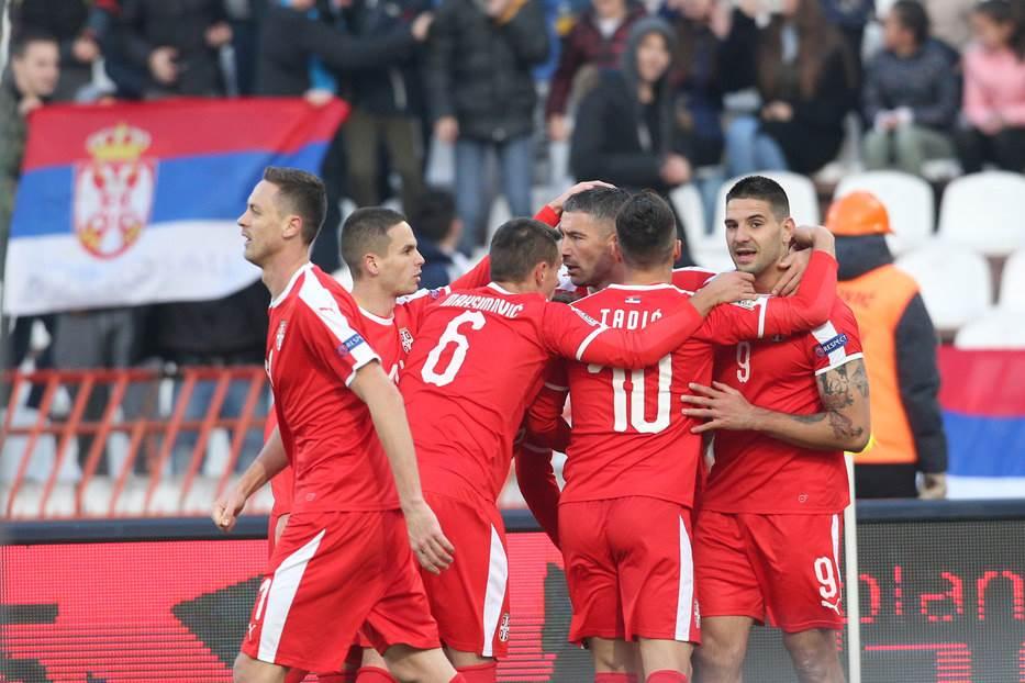 """Srbija """"mlela"""" Crnu Goru 15 minuta, pa stala..."""