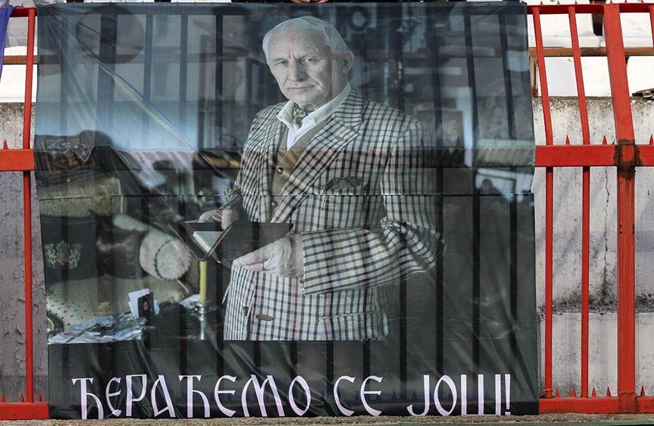 """Kokeza nezadovoljan zalaganjem """"orlova"""""""
