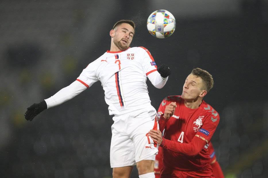 Da se Prijović pita - Mitar i on svaki meč!