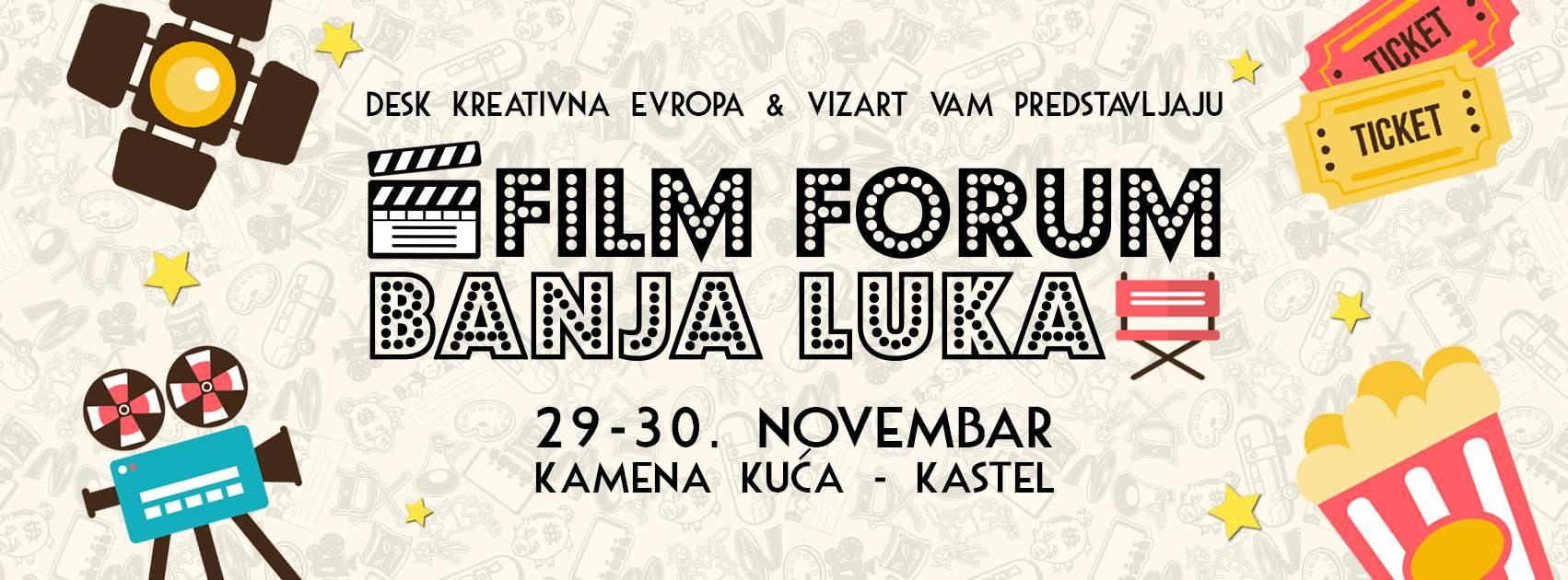 Film forum banja luka