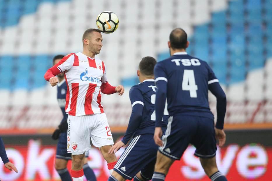 Simić raspoložen, Zvezda u četvrtfinalu (VIDEO)