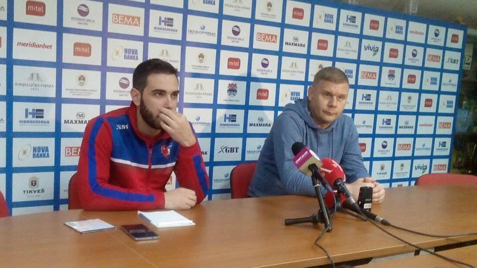Mirko Mikić, Bojan Ljubišić