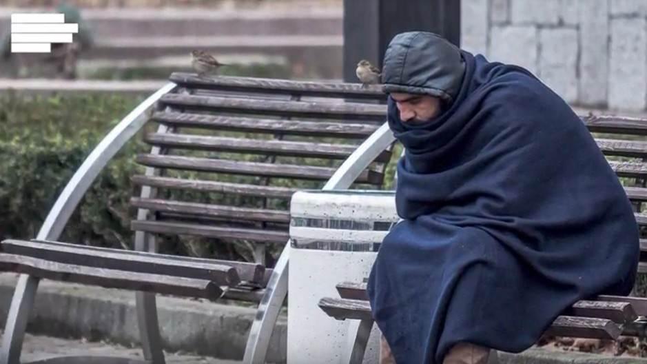 Migrant, Bihać