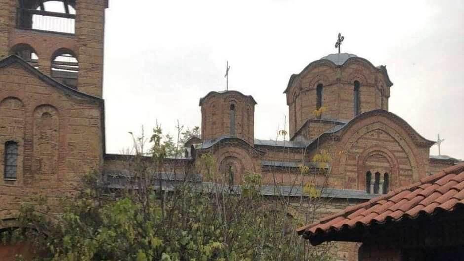 Priča o arapskom natpisu na zidu crkve
