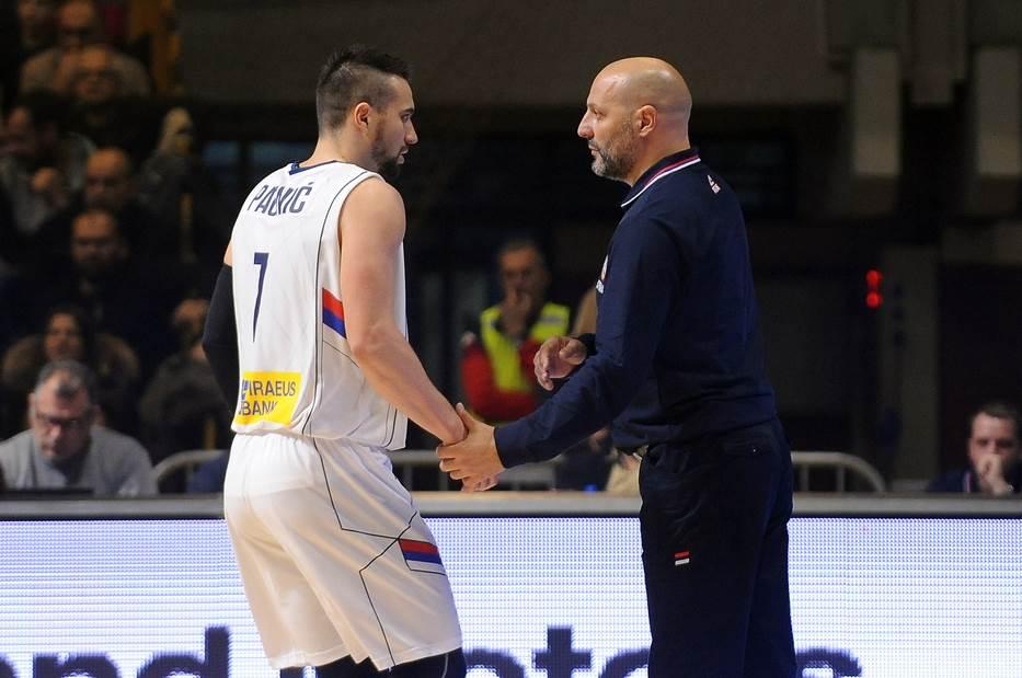 Ivan Paunić i Saša Đorđević