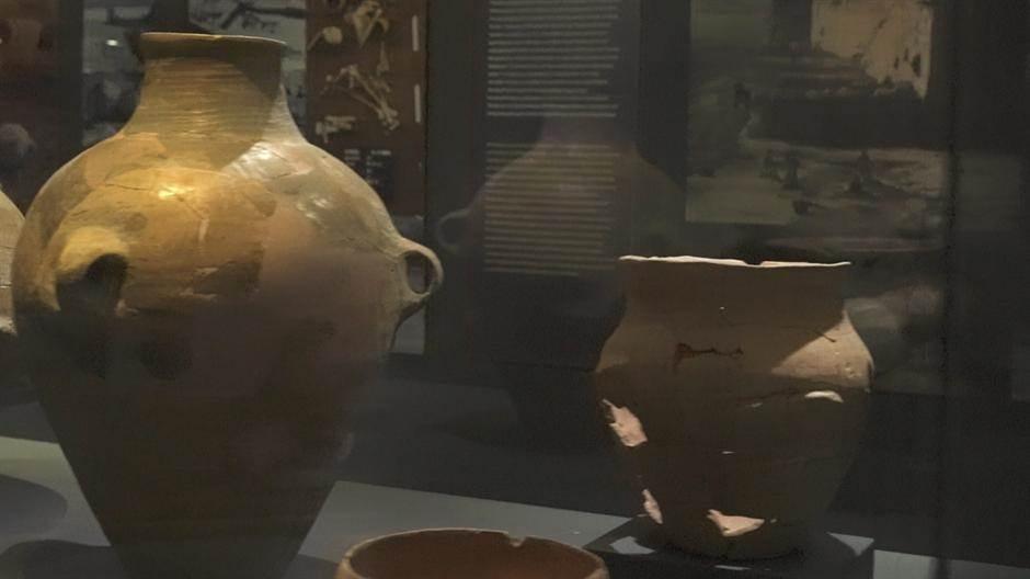 Blago nadomak Beograda: Da li ste bili u Vinči? (VIDEO)