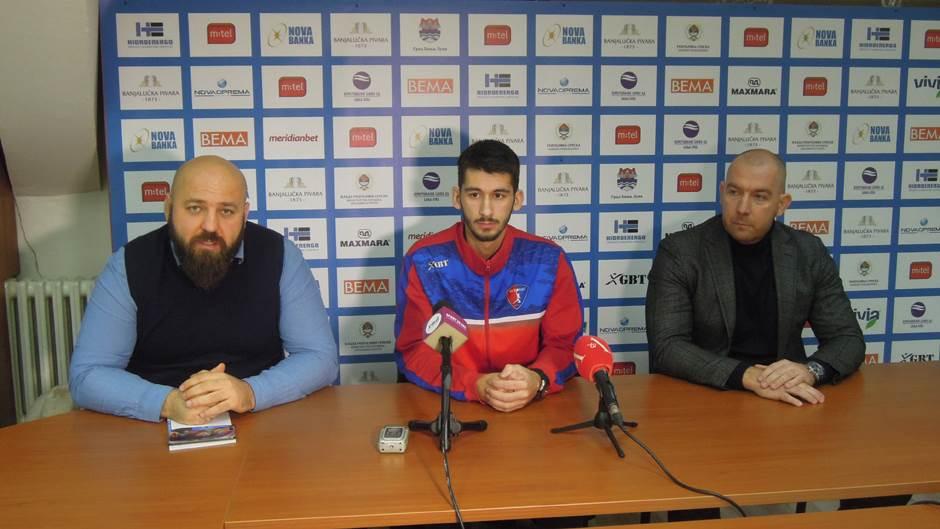 Vladimir Branković, Vladan Đurđević, Saša Kondić