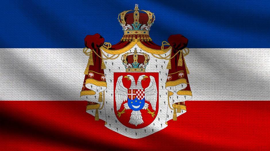 Jugoslavija, Kraljevina SHS, Kraljevina Jugoslavija