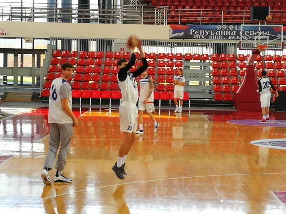 Milaković: Dolazi Partizan, to je praznik košarke