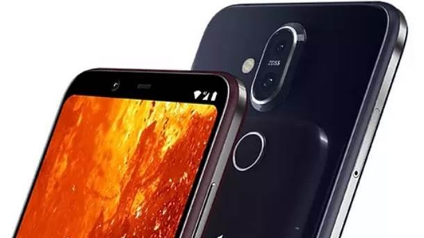 Nokia 8.1 cena u Srbiji, prodaja, kupovina, Nokia 8.1 prodaja, Nokia 8.1 utisci, Nokia 8.1 komentari