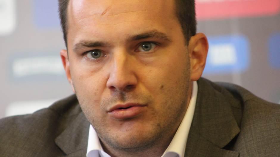 Zeljković: U toku veliki razgovori sa Mandarićem