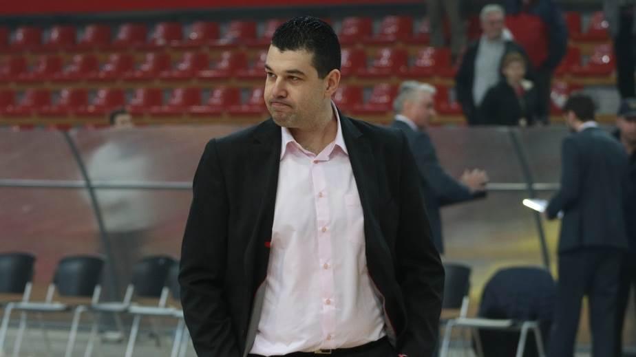 """""""Gagi"""" Nikolić za MONDO: Tajm-aut?Duhovito, ali..."""