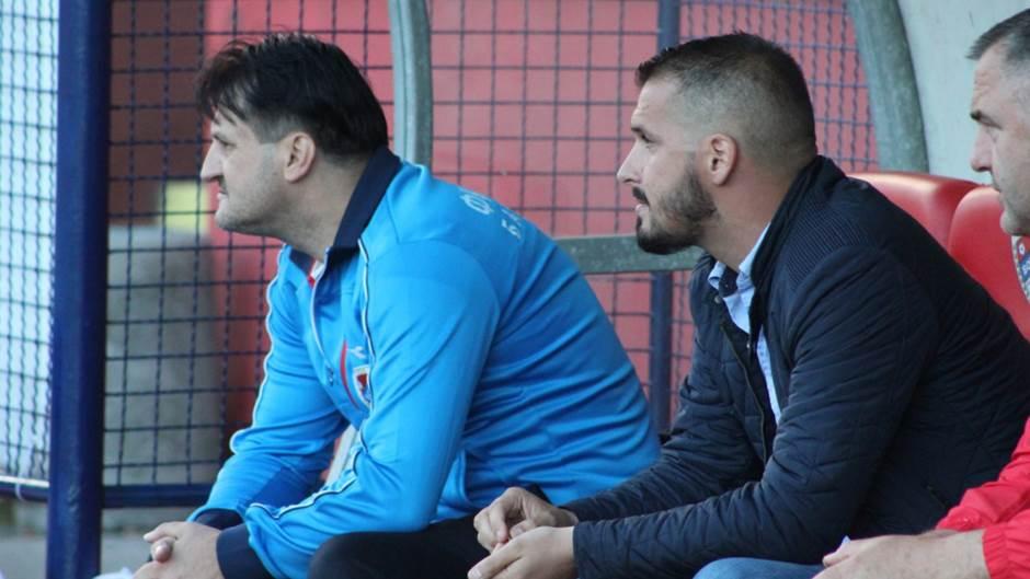 Darko Vojvodić i Marko Maksimović
