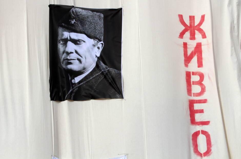 """Tito je bio Broz, ali mu Franjo nije bio otac"""