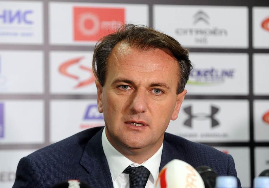 Mijailoviću dogorelo: Lepo ne možemo, moramo u blato!