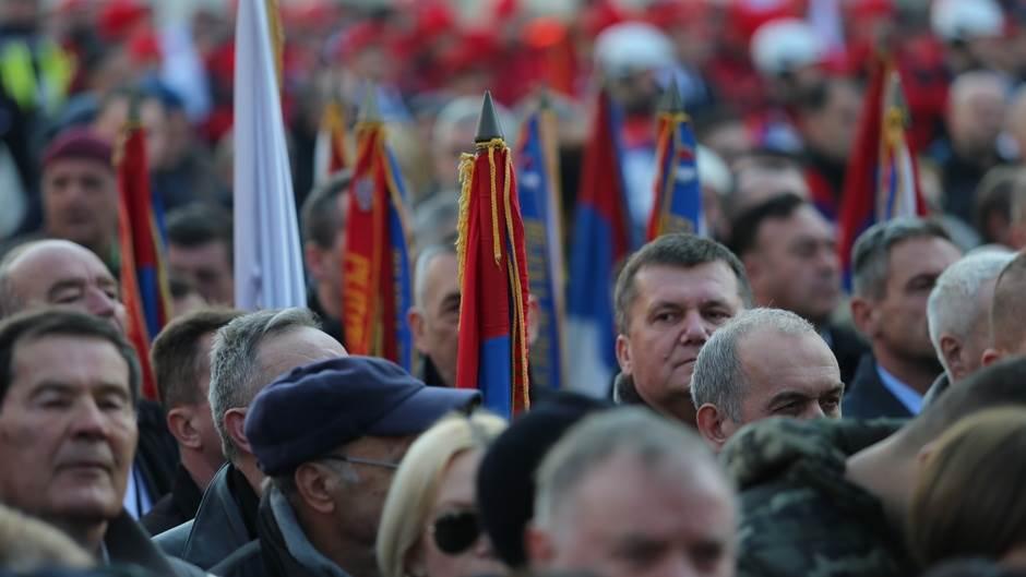 Ministar pravde BiH: Dan RS nije neustavan