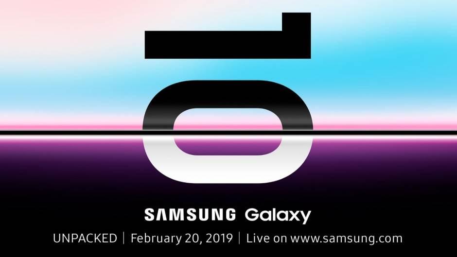 Potvrđeno: Samsung Galaxy S10 stiže ranije, evo i fotki