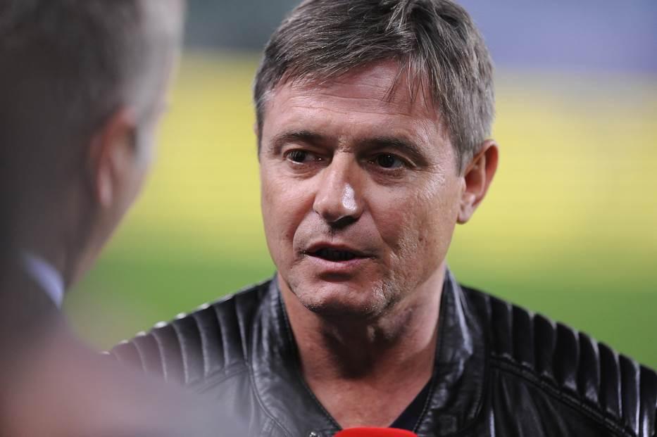 Dragan Stojković Piksi, Stojković Piksi