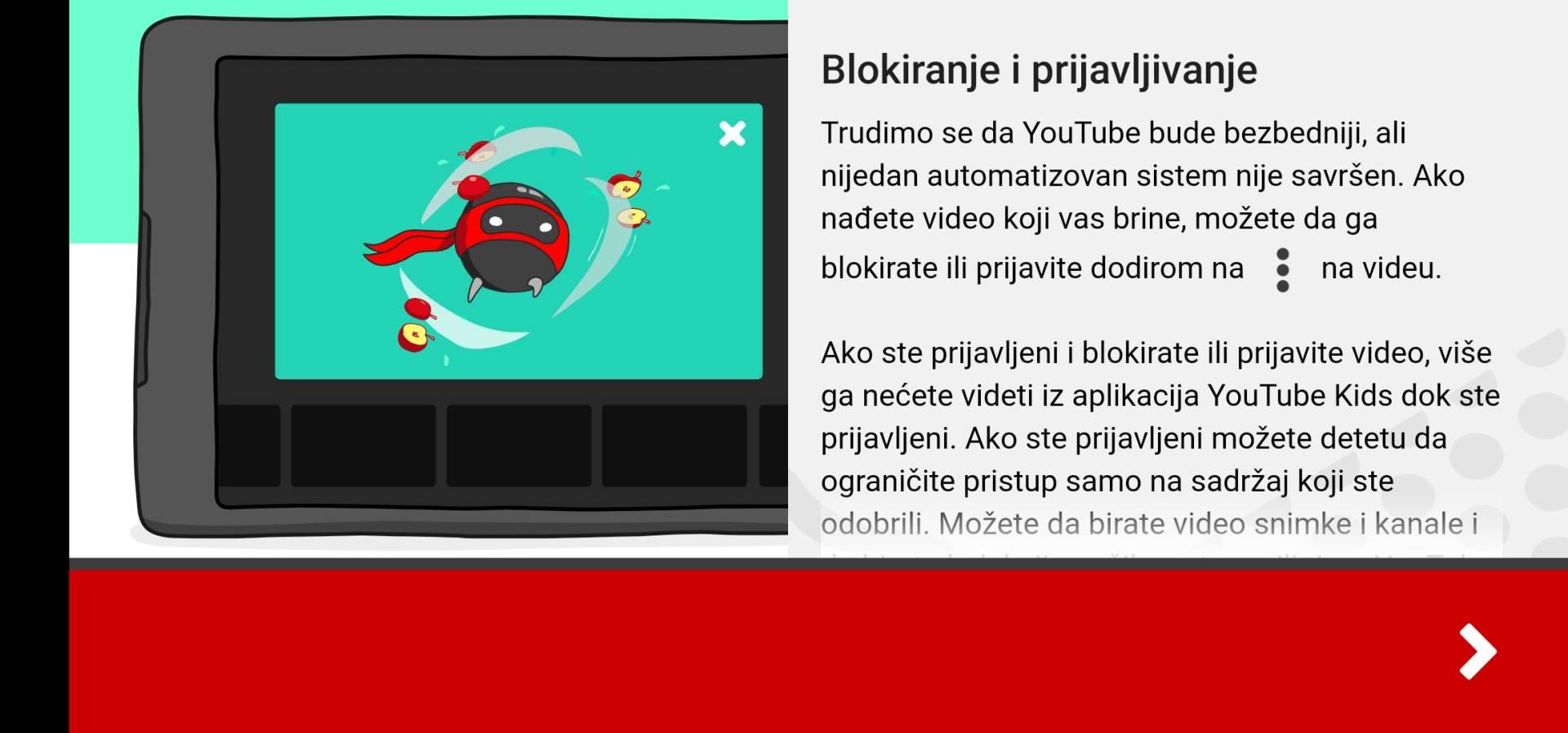 Nova YouTube aplikacija konačno dostupna i kod nas