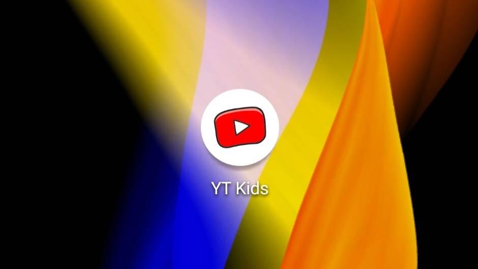 YouTube Kids aplikacija u Srbiji kako se koristi, Kako radi YouTube Kids, Kakva je YouTube Kids aplikacija