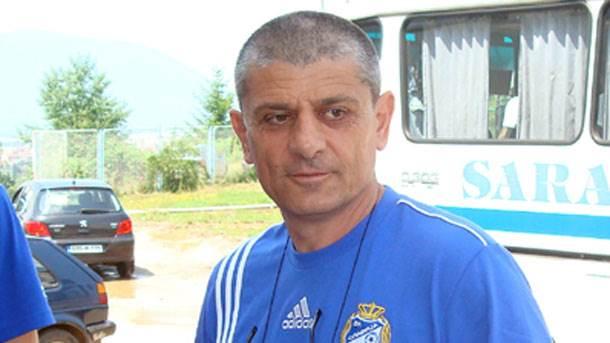 Milan Gutović