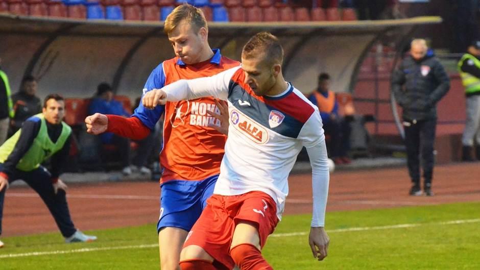 Stefan Dujaković (Borac), Marko Tadić (Alfa Modriča)