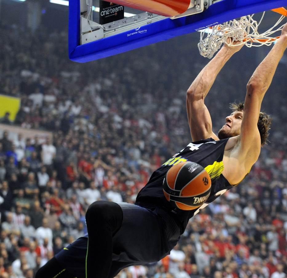 Jan Veseli je MVP!