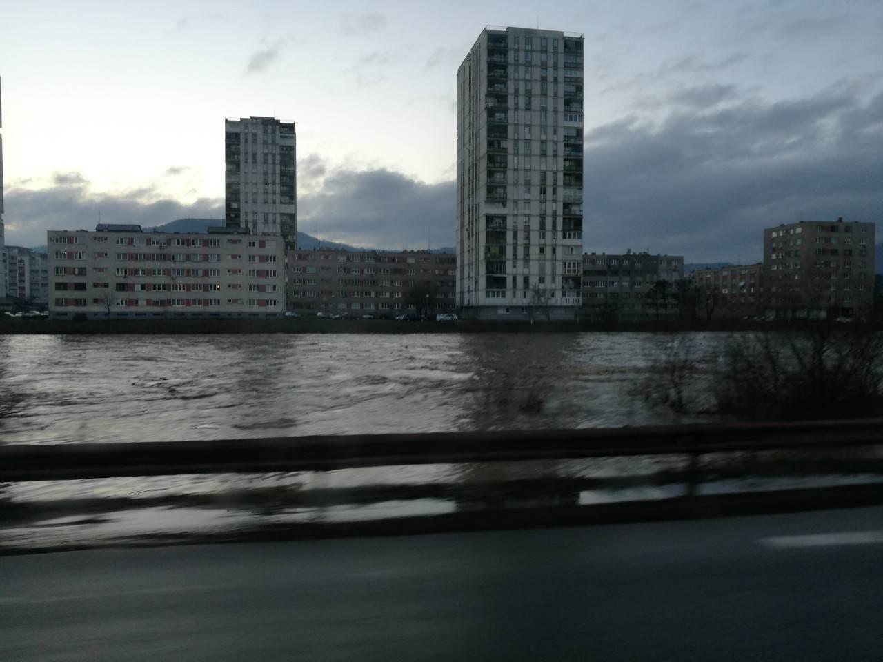 Poplava Zenica