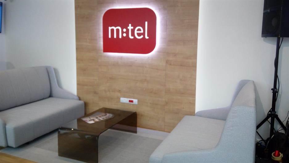 m:tel, m:tel biznis centar