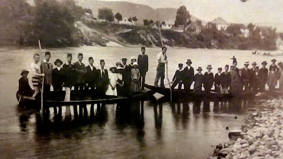 Banjaluka uvodi taksu na čamce!