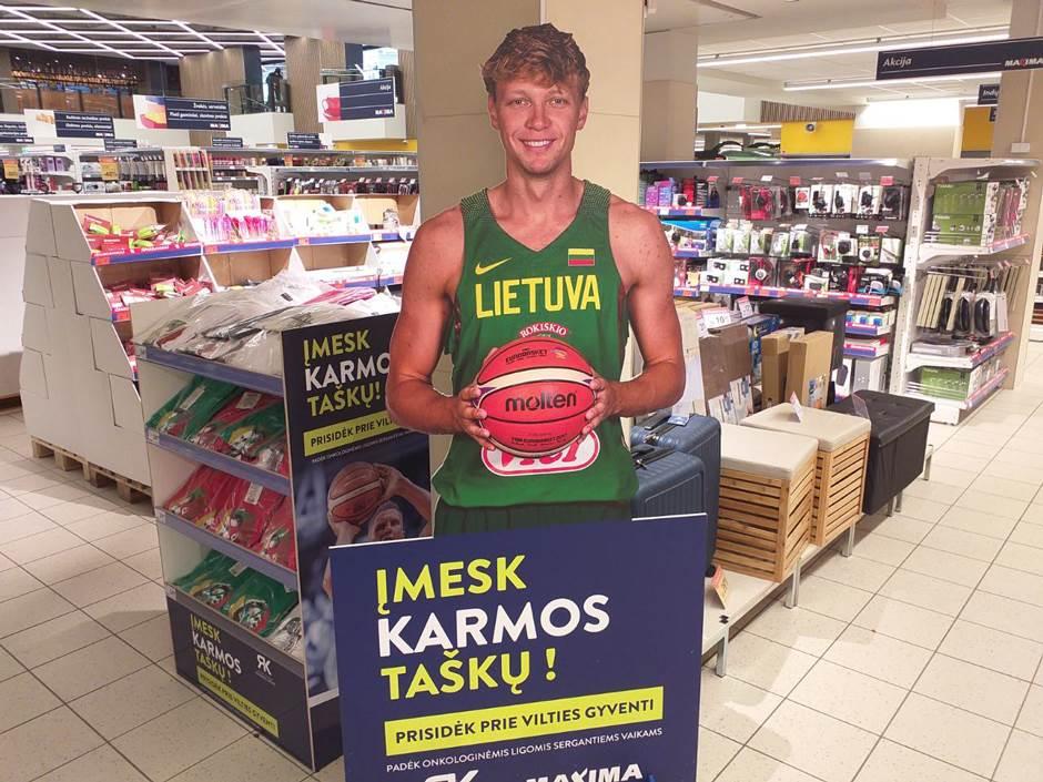 Košarka Litvanija